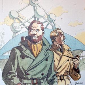 Atomium20P