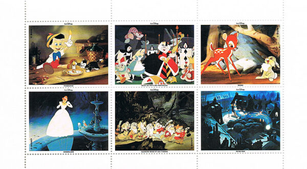 Timbres206